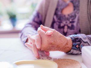 handen spreken ook